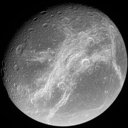 Saturn Mond
